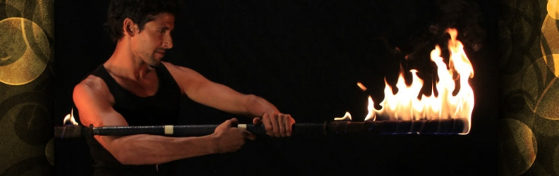 Choosing a Fire Staff which is right for you